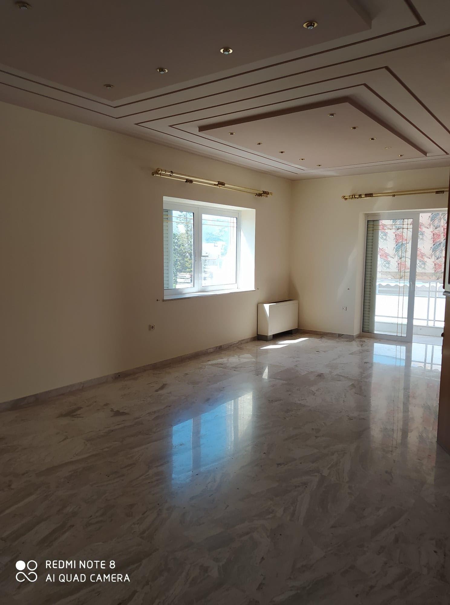 APARTMENT 136 sq.m IN KISSAMOU